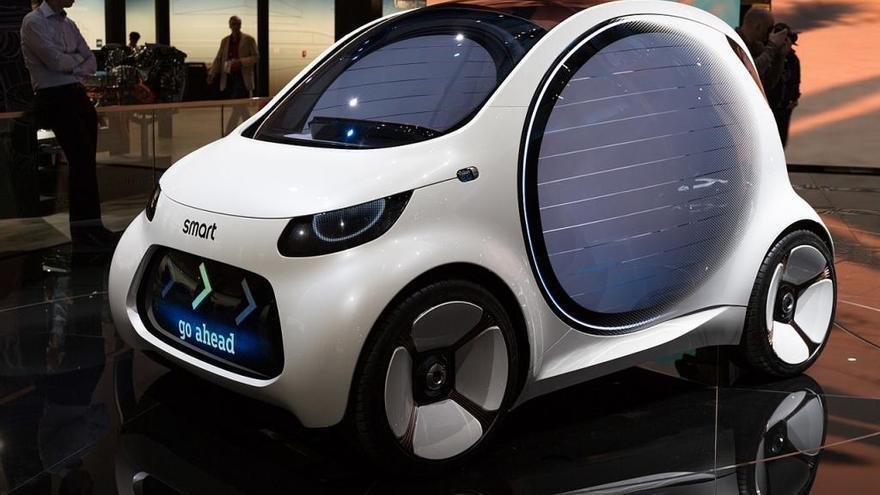 """Mobilität der Zukunft: """"Autofahren wird für alle billiger"""""""