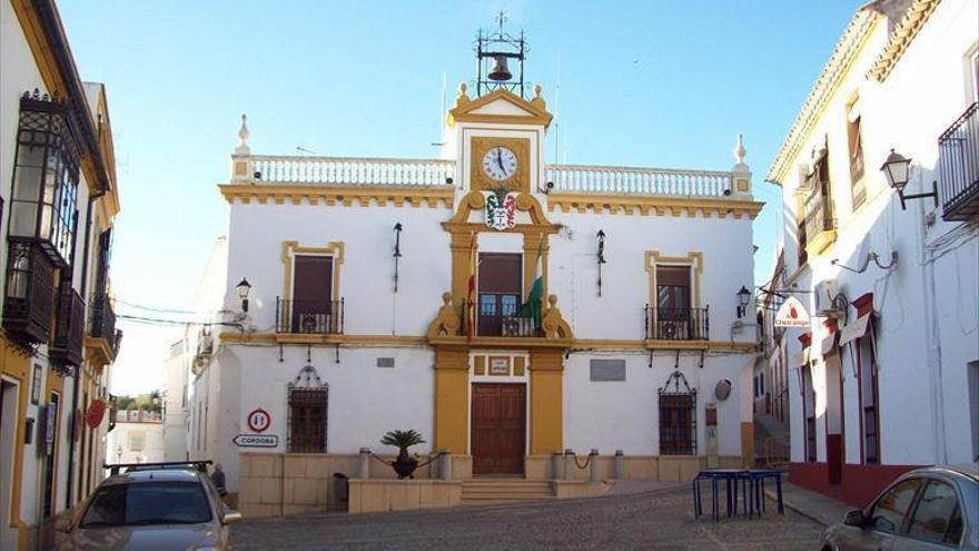 El Ayuntamiento de Hornachuelos entregará cheques bebé de 400 euros