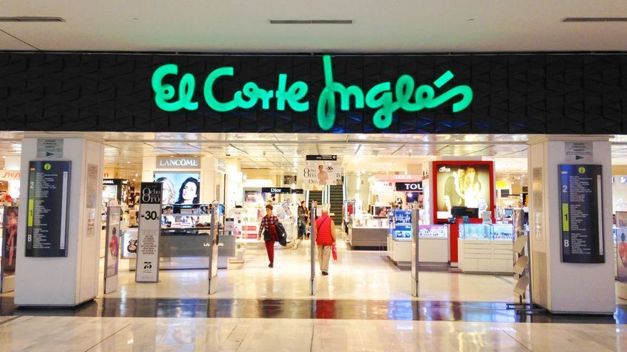 El Corte Inglés revoluciona su cafetería de Marbella con este sorprendente café