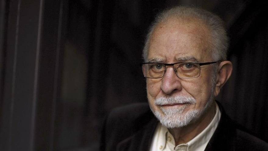 José María Merino, Premio Cedro 2021 por su defensa de los derechos de autor