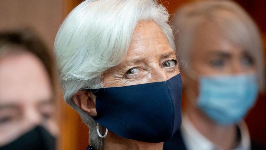 La deuda de la banca española con el BCE se duplica en un año