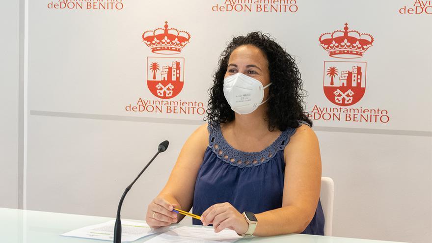 25 contrataciones en Don Benito con cargo al Plan Cohesiona