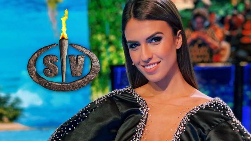 Sofía Suescun desterrada de Telecinco