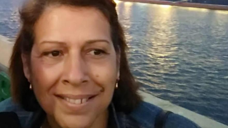 El Metropole dice adiós a la profesora de natación Dulce María Henríquez