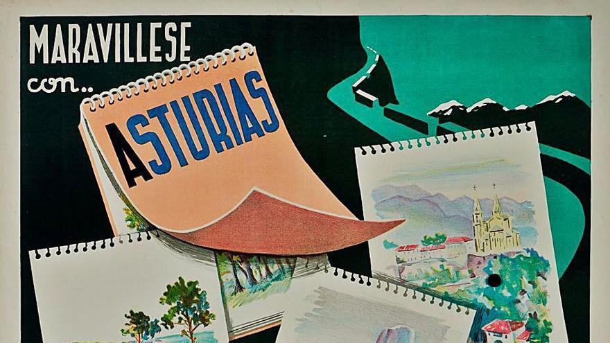 """Las """"maravillas"""" turísticas de Alfonso"""
