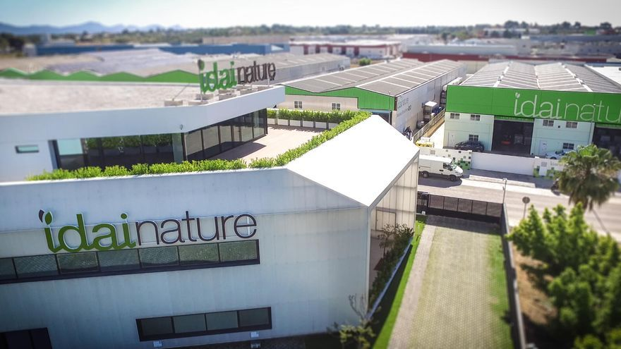 Idai Nature, elegida mejor empresa AgriTech por el International Trade Council