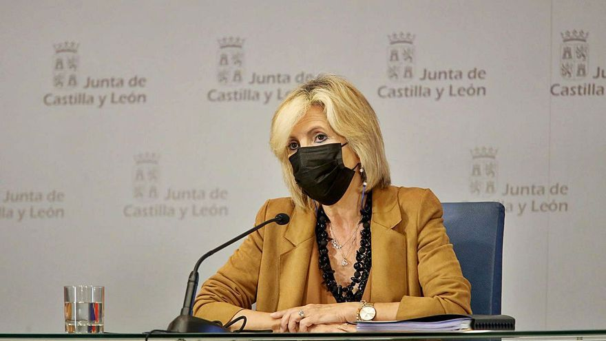 Los datos empujan a Castilla y León a la nueva normalidad la próxima semana