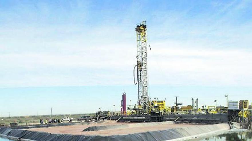 El auge del gas natural pone en jaque al planeta