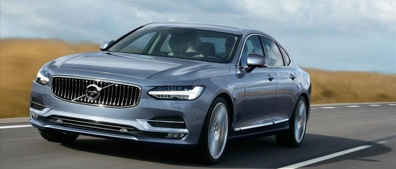Volvo anuncia que solo comercializará eléctricos para 2030