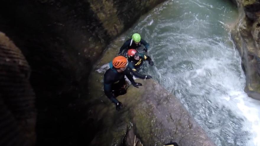 Ola de rescates acuáticos en la desescalada