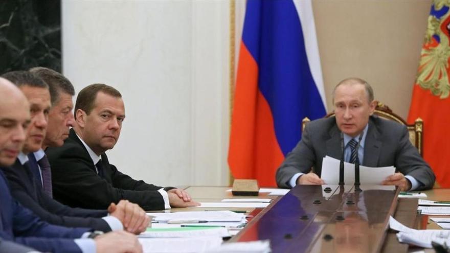 El COI levanta la suspensión al Comité Olímpico Ruso