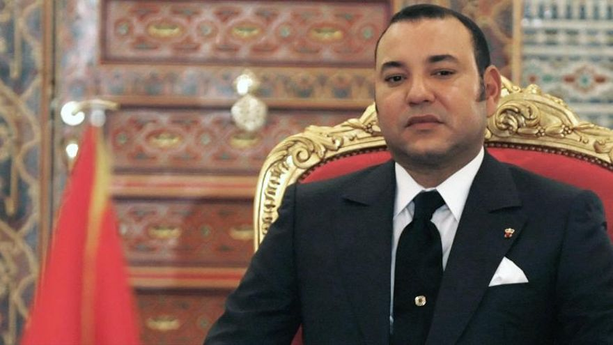 Marruecos indulta a 13 presos condenados por terrorismo