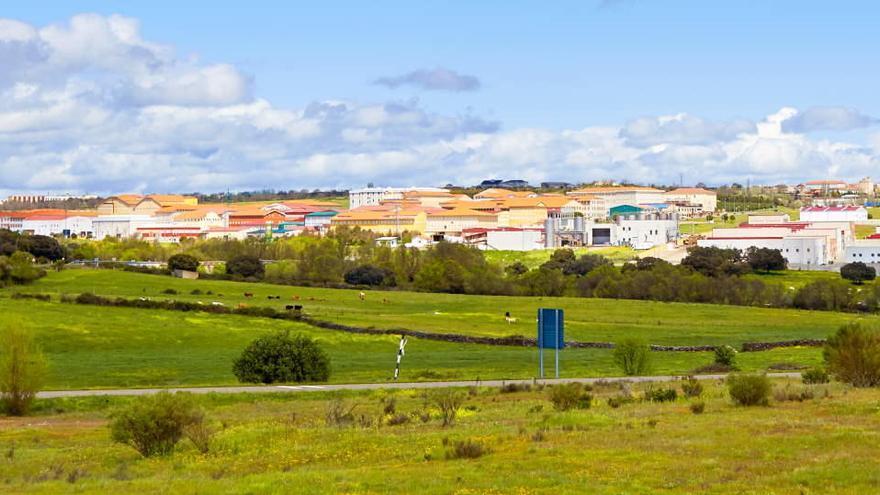 Un muerto y cuatro intoxicados tras un escape de gas en Salamanca