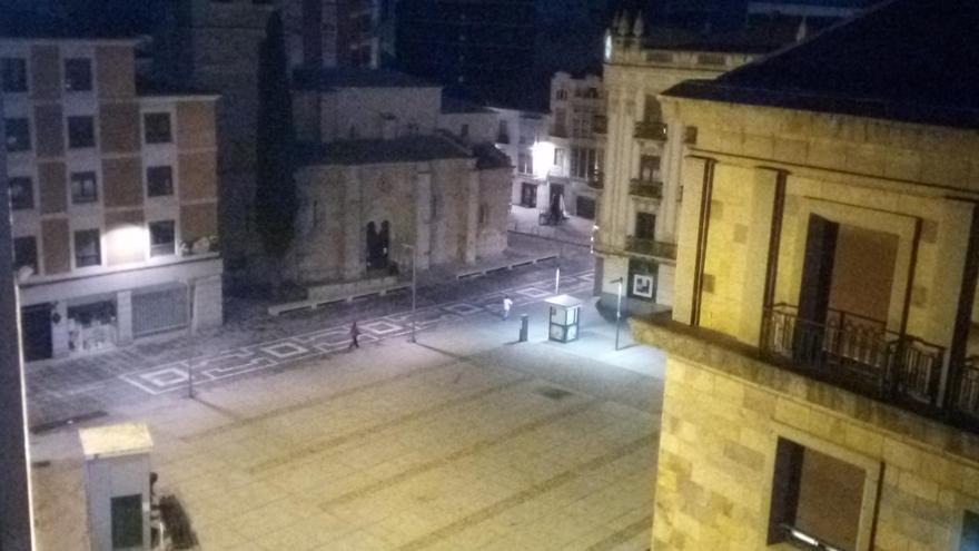 El tiempo en Zamora: miércoles de sol y escalada térmica