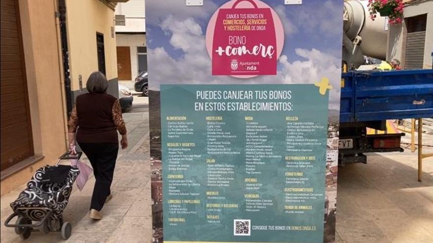 VÍDEO   Cuando puedes comprar y comer casi gratis en Onda porque invita el Ayuntamiento