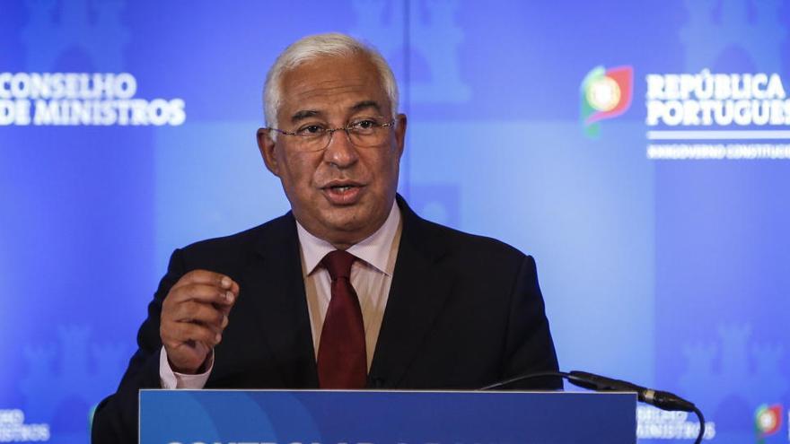 Estado de calamidad en Portugal: reduce las reuniones a cinco personas
