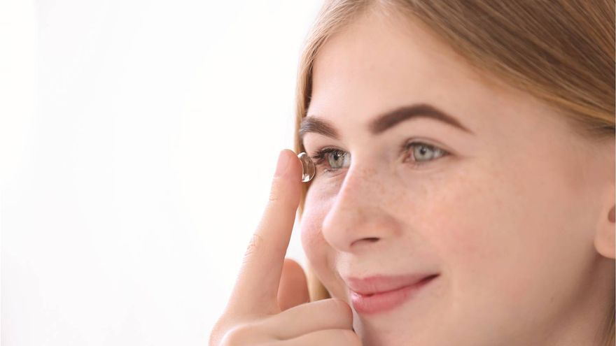 Visualiza: especializados en lentes  para el control de la miopía