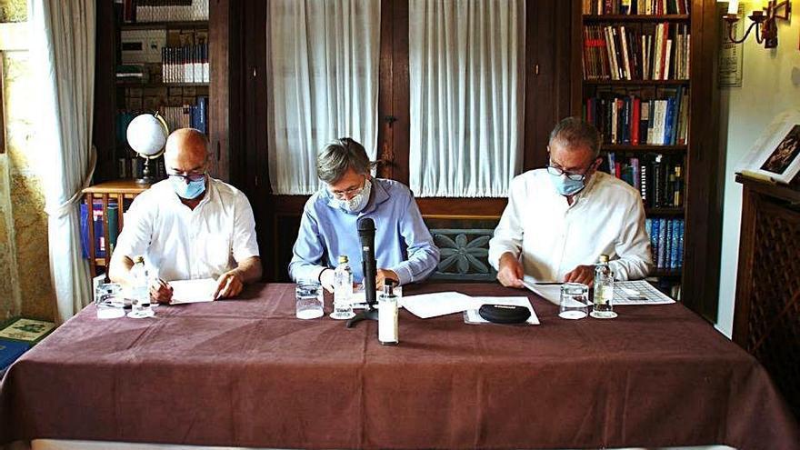 Hoteleros y agencias de viajes acuerdan paquetes turísticos competitivos en Asturias
