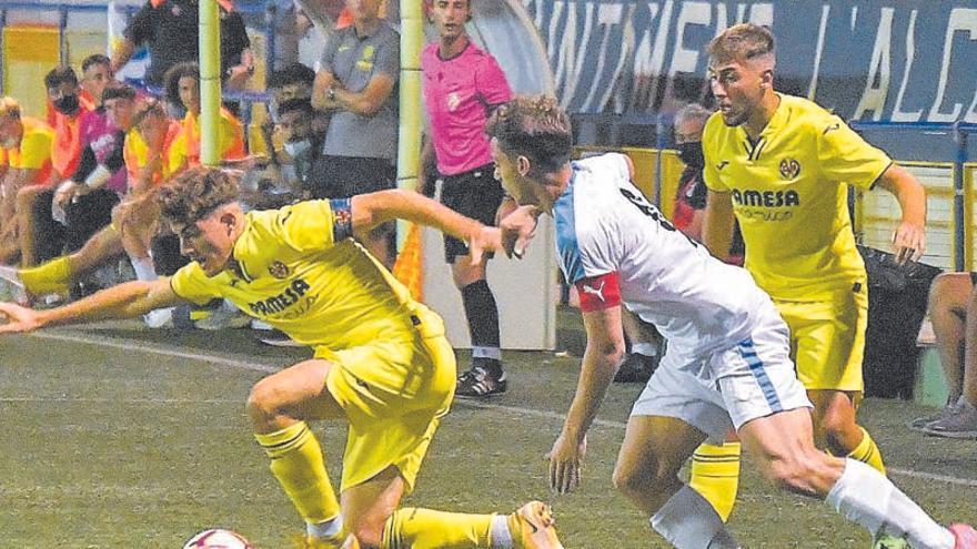 El Villarreal se mete en semifinales