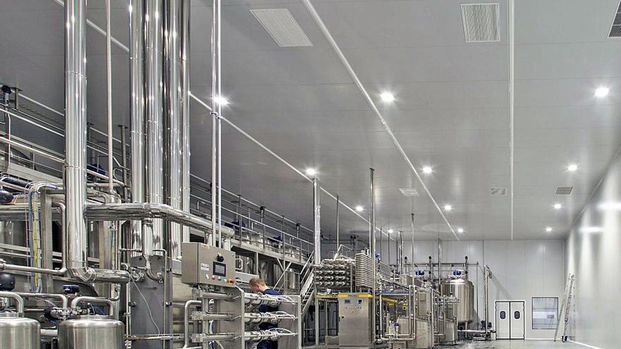 Ponce Tecnología Industrial suministra cámaras frigoríficas a Mercadona