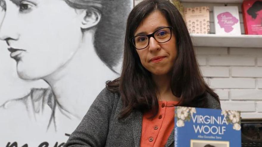 La concejala Alba González se va a Madrid como directora general de Igualdad de Trato y Diversidad Étnico Racial