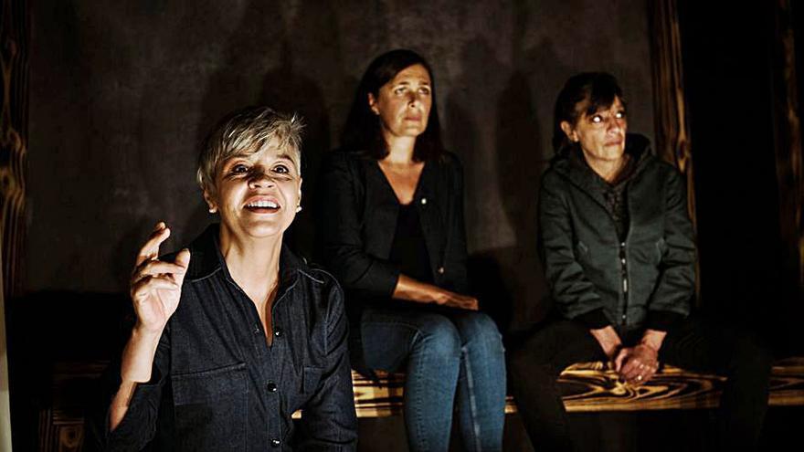 MEI ofrece el estreno de 'Ana contra la muerte' y 'Mutilados en democracia'