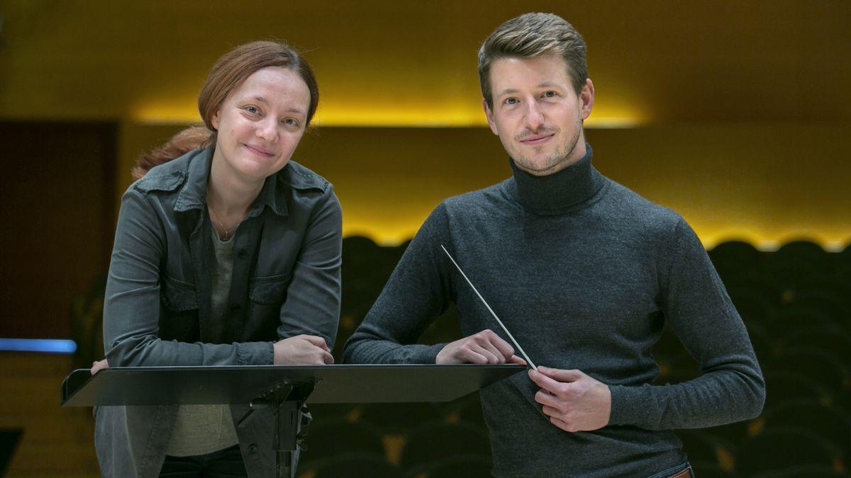 Ducan Ward y Varvara debutan con la OBC