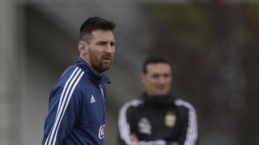 Un extrebajador de la Fundación Messi le denuncia por blanqueo ante la Audiencia Nacional