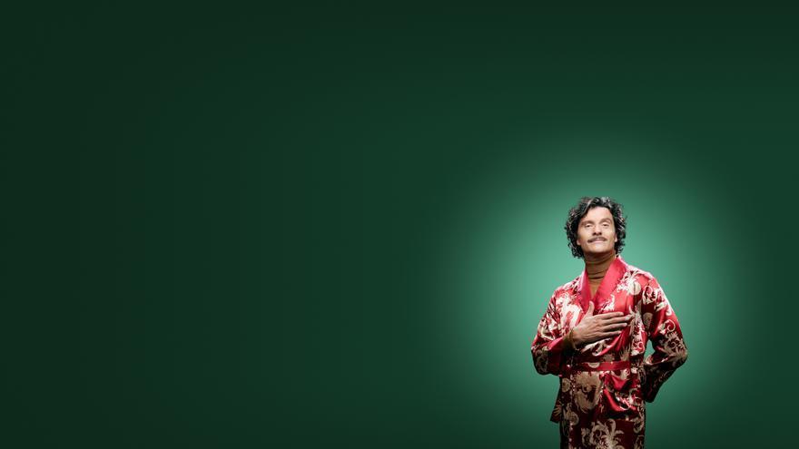 «El gran comediant» o riure's del  «tabú» de la gelosia entre actors