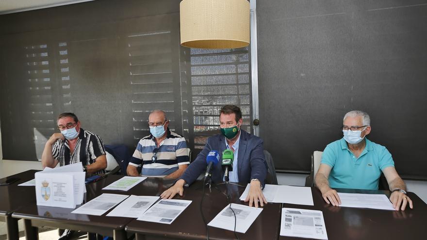 Los Verdes advierte que Torrevieja carece de plan de actuación frente al riesgo de terremotos