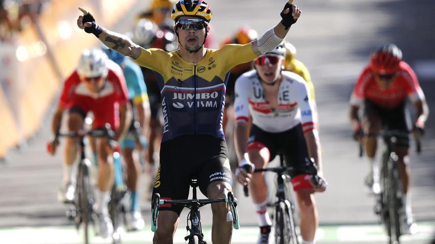 Estos son los favoritos para llevarse la general del Tour de Francia 2021