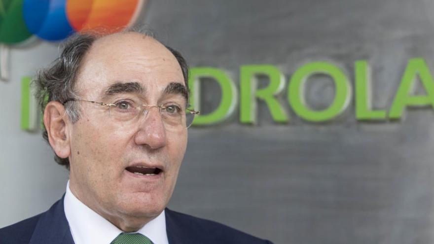 Iberdrola esquiva el impacto de la Covid-19 tras ganar 1.845 millones hasta junio
