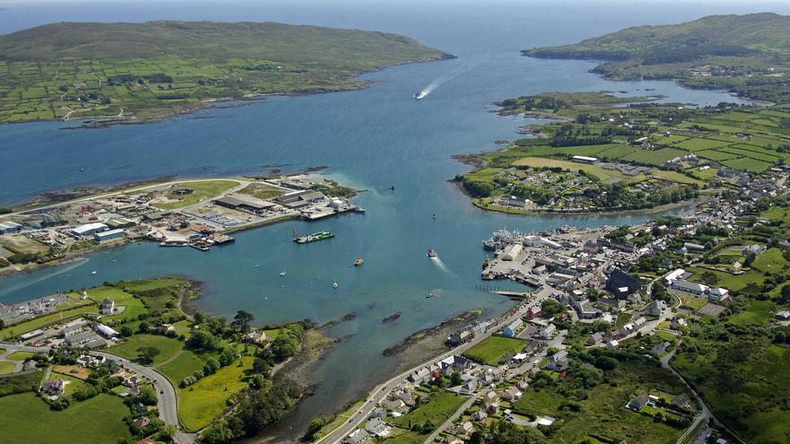 Irlanda echa un pulso a Vigo: las descargas de pesca gallega en sus puertos, de récord