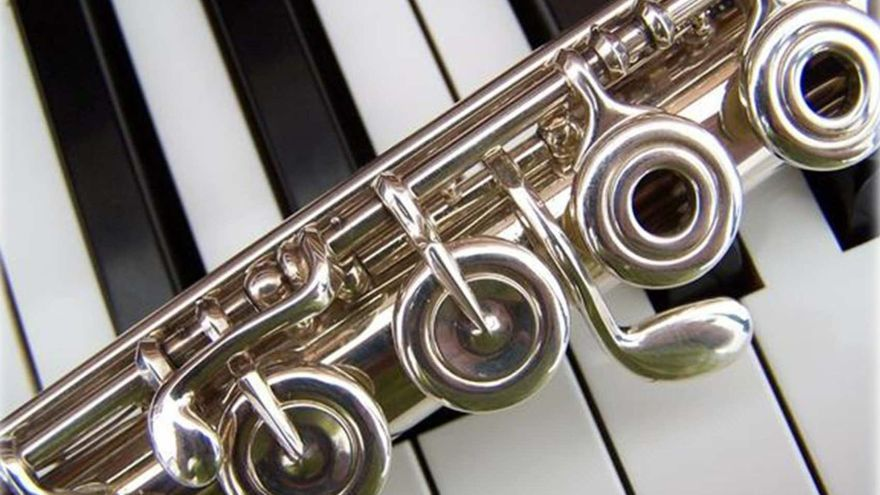 El zamorano Fernando Barba ofrece dos conciertos de flauta travesera en Benavente