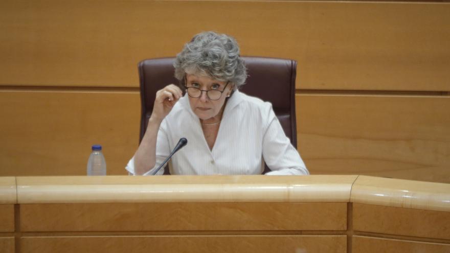 El Constitucional declara que nombrar a Rosa María Mateo en RTVE fue inconstitucional