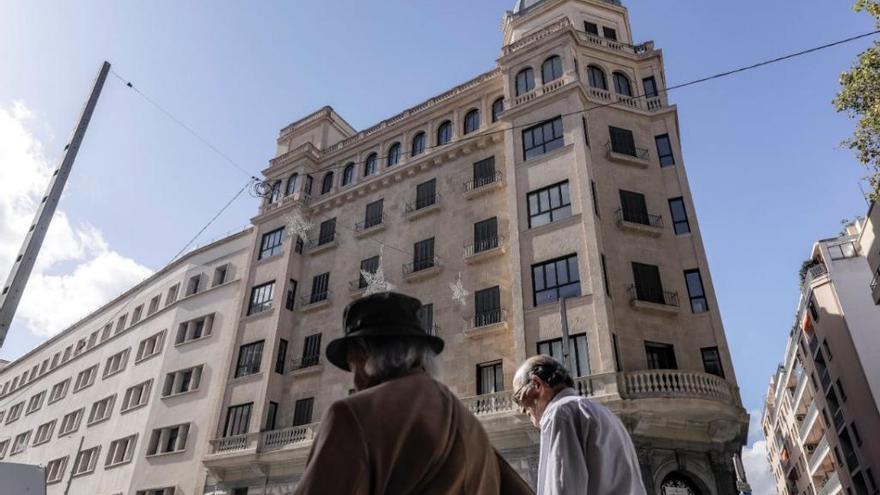 Kullturkaufhaus FNAC will zum Black Friday auf Mallorca eröffnen
