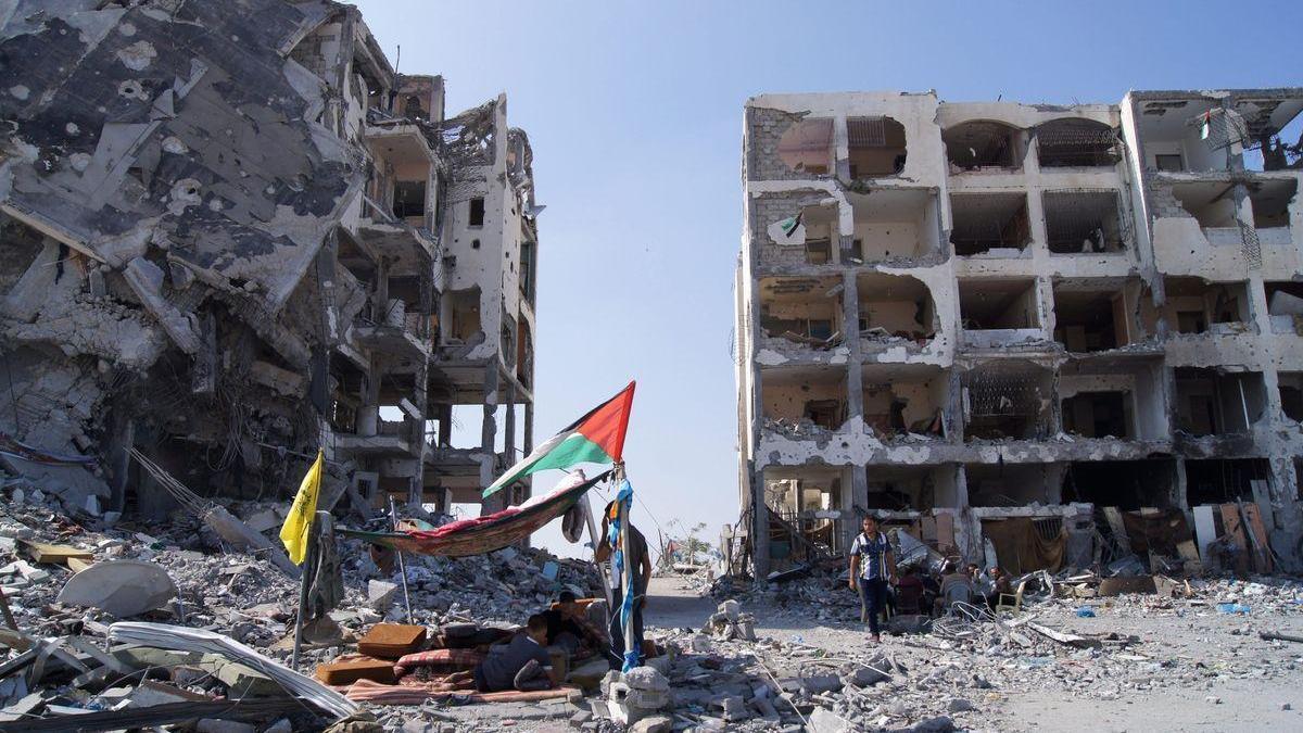 La Corte Penal Internacional investigará presuntos crímenes de guerra en los Territorios Palestinos