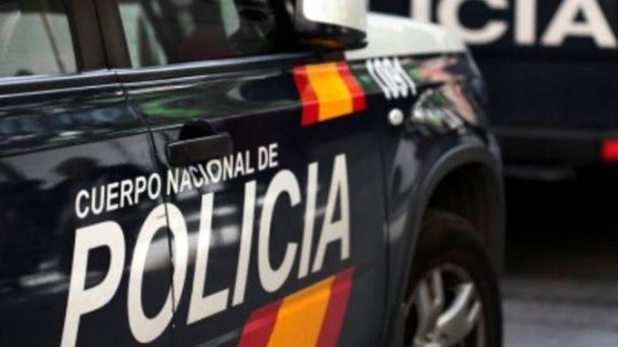 Un hombre de 71 años mata a su hermano de 75 de varias puñaladas en Ceuta