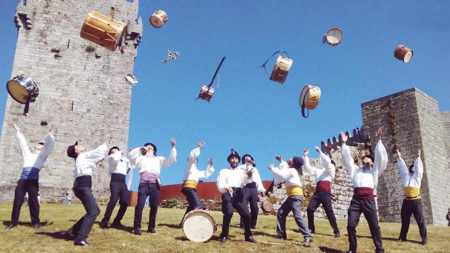 Dos días de conciertos gratis en la Plaza de Compostela de Vigo