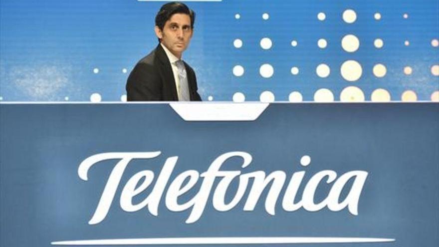 Movistar vuelve a incluir móviles en sus promociones