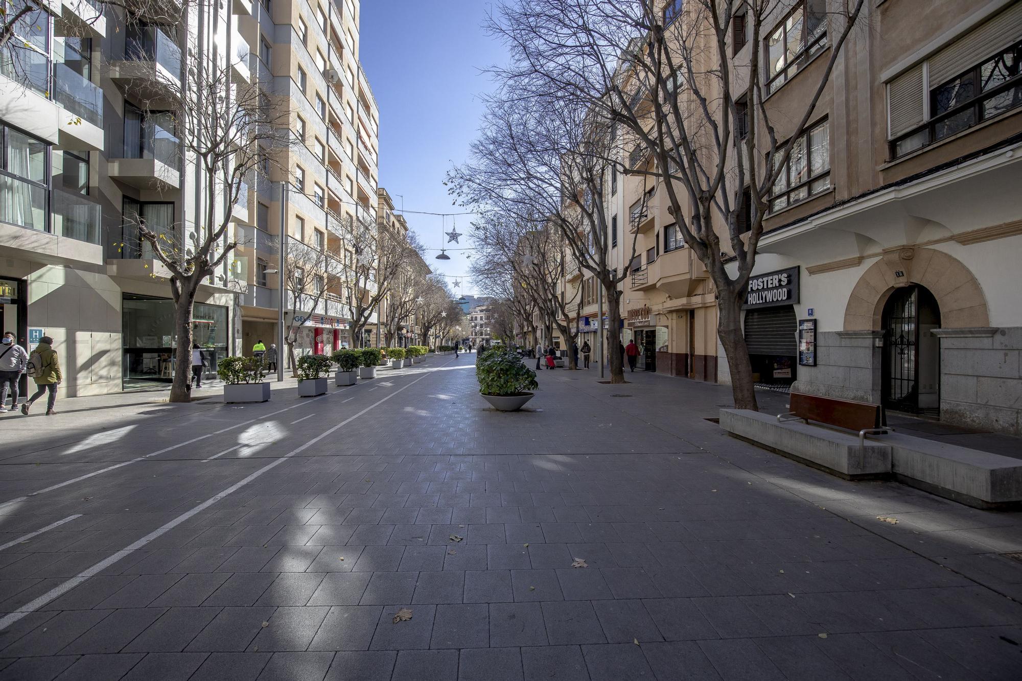 Nuevas restricciones en Mallorca: cierre de bares y restaurantes