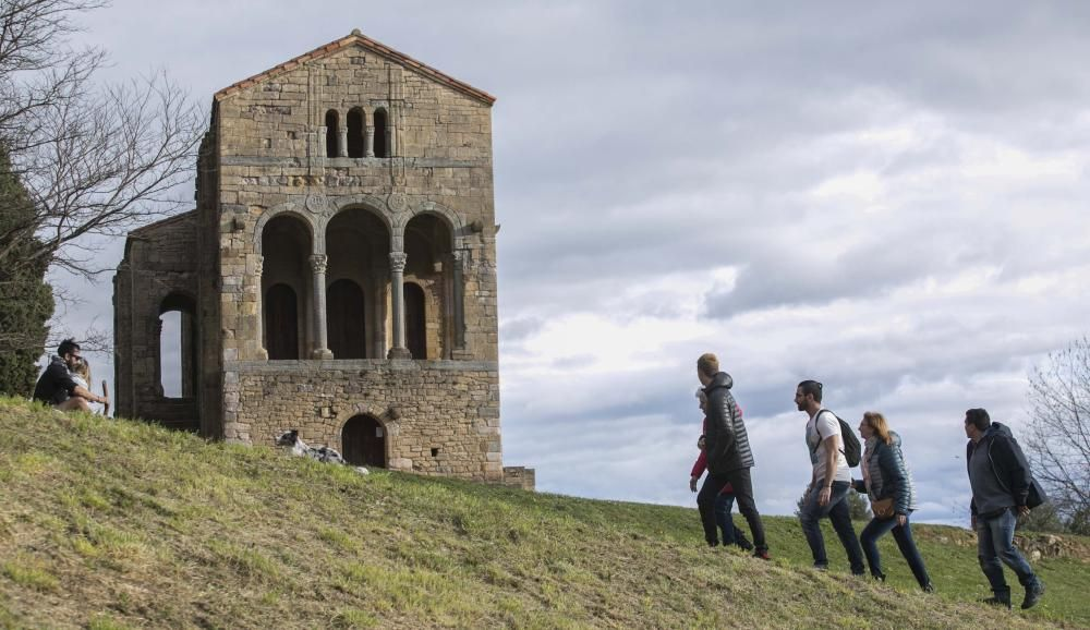 Las 40 fotos que demuestran que en Asturias no siempre llueve