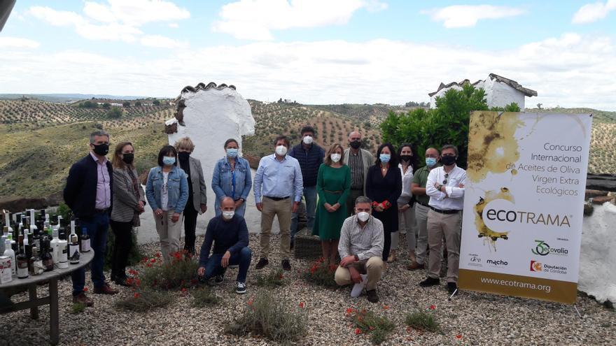 Rincón de la Subbética obtiene el Premio Especial Diputación de Córdoba al Mejor AOVE de Ecotrama 2021