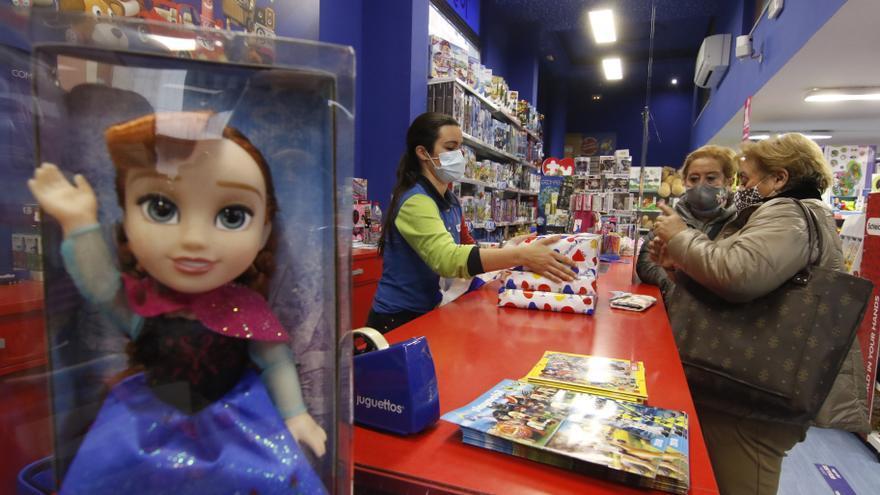 Las empresas advierten de la escasez de suministros de cara a las navidades y al Black Friday