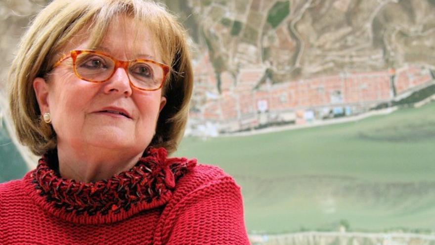 Fallece Magda Godia, alcaldesa de Mequinenza por el PSOE - El Periódico de  Aragón