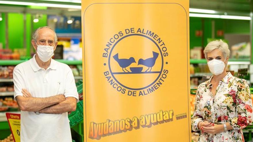 HiperDino se une a la 'Operación Kilo' del Banco de Alimentos