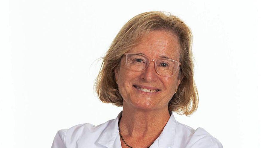 Montserrat Celades: «Acompanyar dones i parelles en la lluita per ser pares és gratificant»