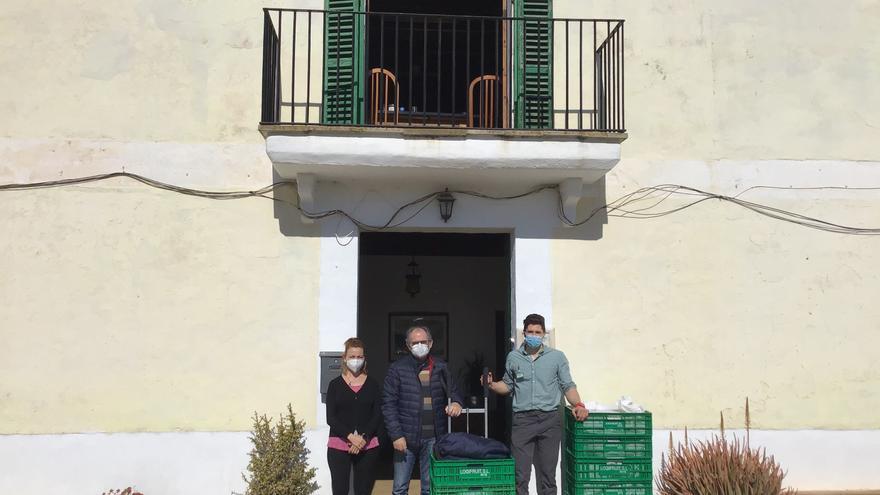 Mercadona donará a diario alimentos al instituto contra la exclusión social Can Gazà de Palma