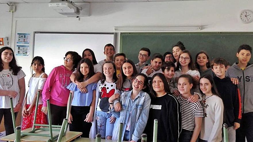 Un proyecto del Afonso X O Sabio, finalista en un premio sobre educación en Historia