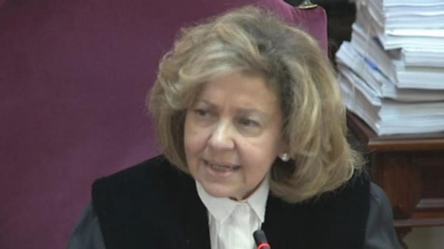 La Fiscalia obre una investigació per aclarir si Consuelo Madrigal va pressionar Luis Navajas